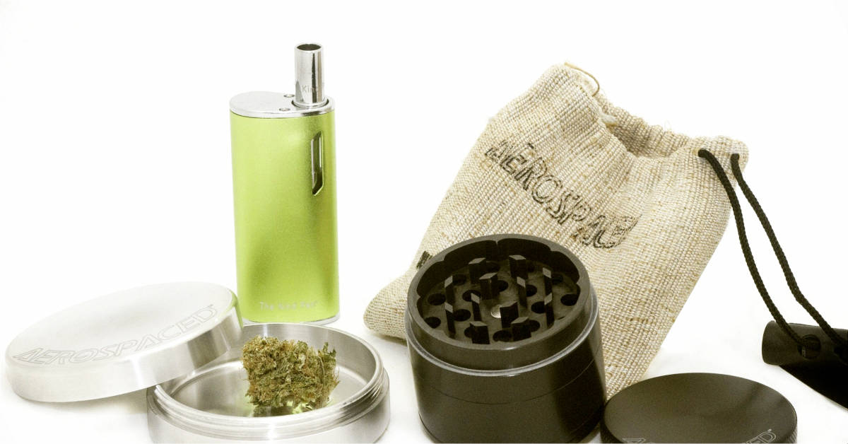 We Review The Best Weed Grinder & Brands – Which Are The Ultimate Marijuana Grinders On The Market To Buy